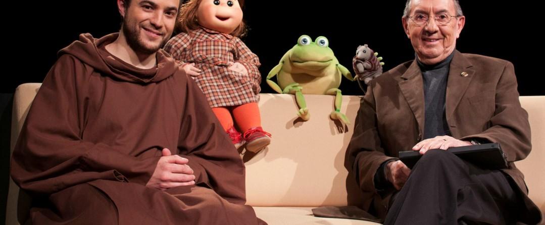 entrevista directo pepe alonso personajes la casita sobre la roca nuestra fe en vivo